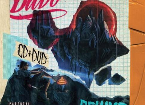 MC Davo El Dominio Deluxe