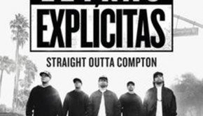 NWA Letras Explicitas