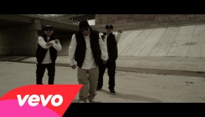 Don Aero Feat Crooked Stilo – Mi Ejercito (Video)