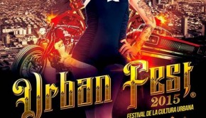 Urban Fest en Monterrey 14 y 15 Nov