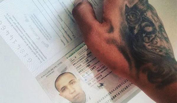 Ckan Pasaporte