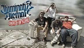 Iluminatik Feat Alemán – Imprescindibles (Video)