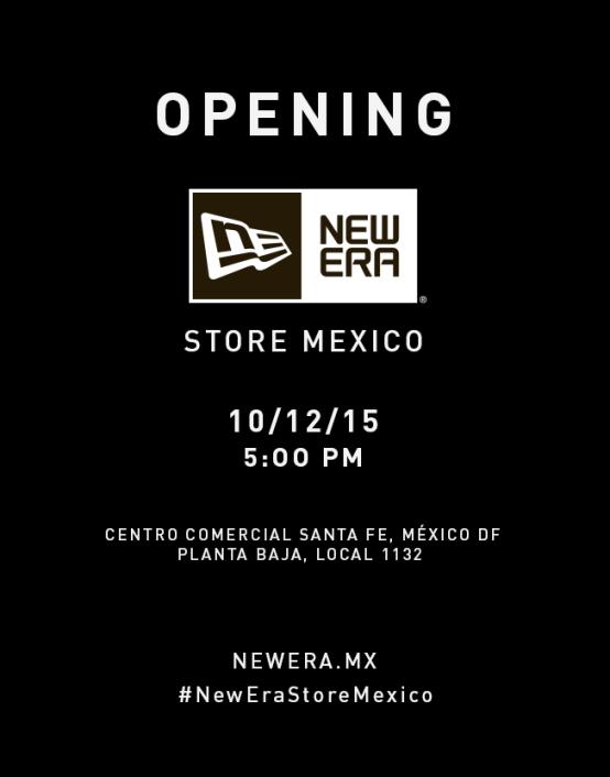 New Era estrena tienda oficial en Santa Fe  06521958f04