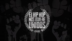 Danger Feat Tabernario – El Hip-Hop Nos Quiere Unidos (Video)