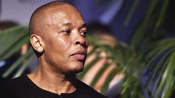 Dr Dre Television
