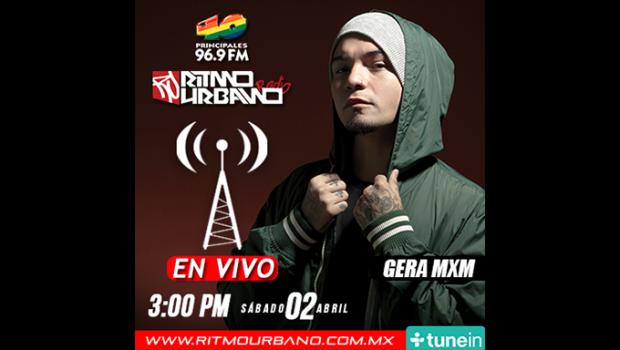 Gera RU Radio 20162