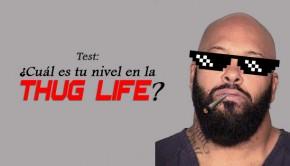 Test Thug