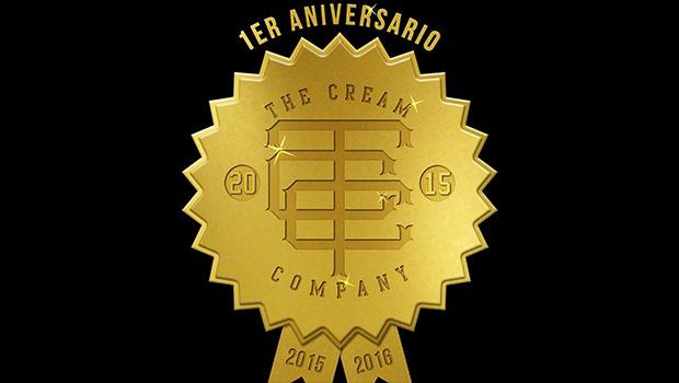 The Cream Aniversario