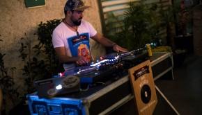 DJ Jimmyx