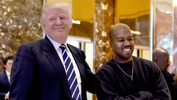 Donald y West