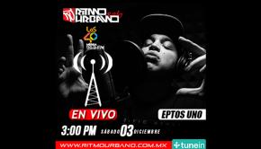 EpsRadio