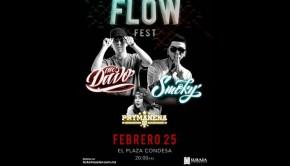 Flow Fest CDMX