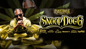 Snoop Puff