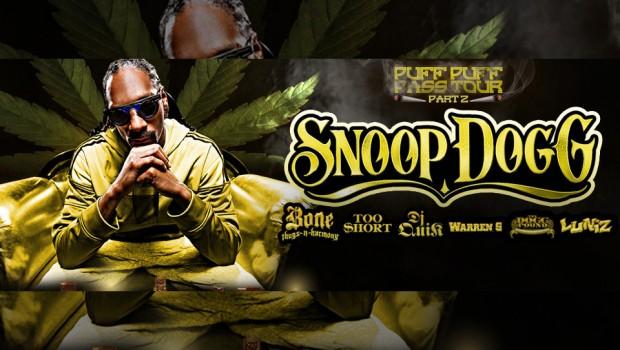Snoop Puff