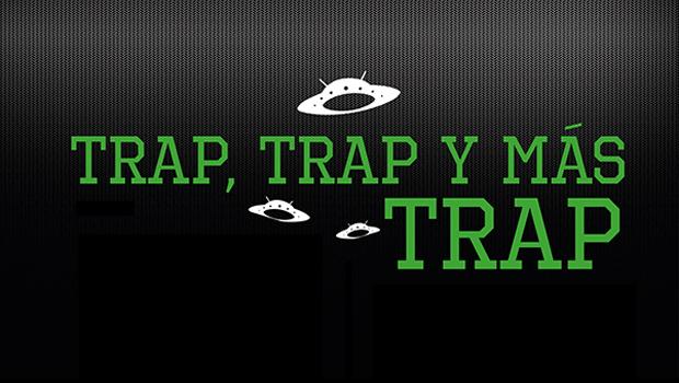 Trap trap y m s trap ritmo urbano magazine - Fotos trap ...