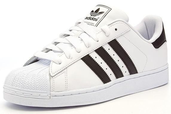 Las zapatillas Adidas Superstar son un modelo tipo low-top ampliamente  reconocido por la industria de la música. Son fabricados desde 1969 y alcanzaron  gran ... c558f7a15546a