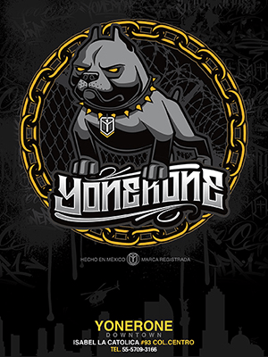 https://www.facebook.com/YONERONE-234824156533673/