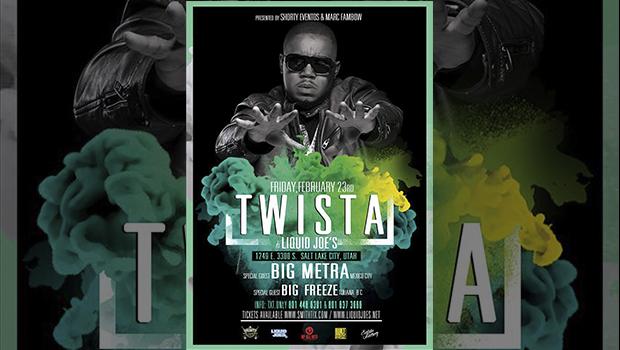 Twista Big M