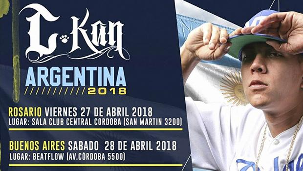 Ckan Argentina