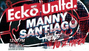 Ecko Manny