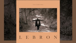 Tote King Lebron