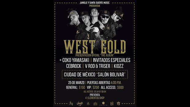 West Mex