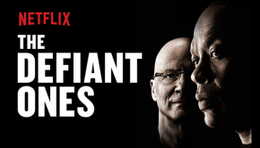 The Defiant Ones Netflix
