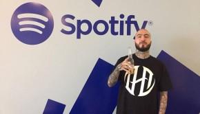 Dha Spotify