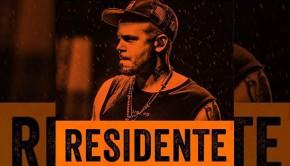 Residente CDMX