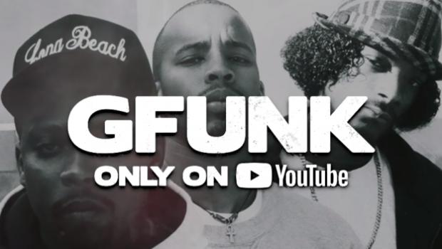 GFunk YouTube