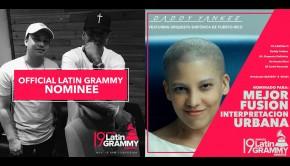 Beatboy Grammy