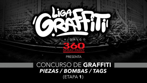 Liga Graffiti