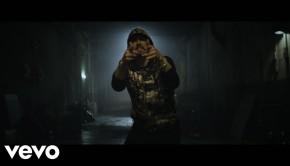 """Eminem estrena """"Venom"""", del soundtrack de la película"""