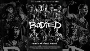 Bodied Movie