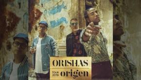 Orishas Mx