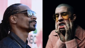Snoop Dogg Bad Bunny