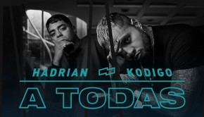 Hadrian feat Kodigo