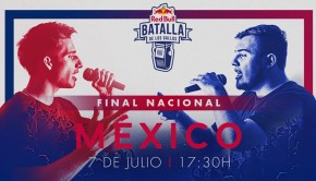 Red Bull Batalla de los Gallos 2019