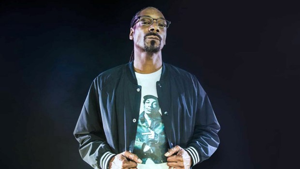 Snoop Dogg Mexico 2019