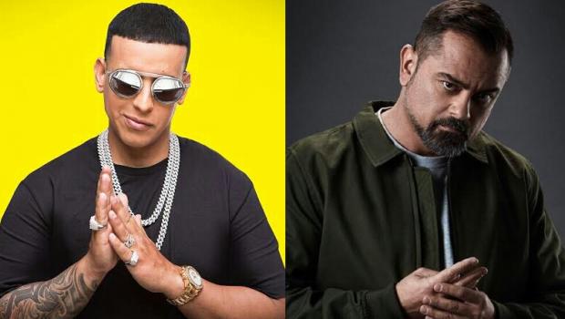 Daddy Yankee Nach