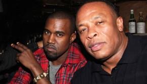Kanye Dre
