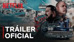Netflix presenta documental de Mister Cartoon y Estevan Oriol