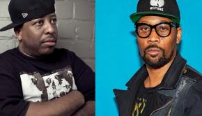 RZA y DJ Premier en Verzuz