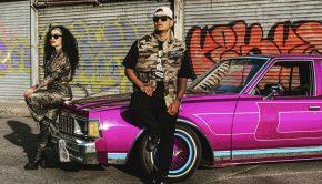 Ballin estrena su nuevo álbum Ahora Yo, bajo el sello Profeta MX