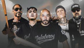 """El rap mexicano hace un home run con """"Grandes Ligas"""""""